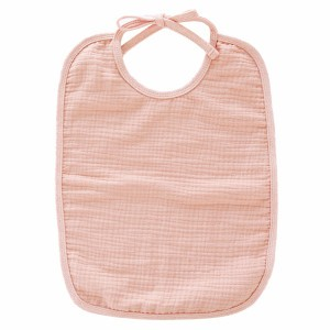 Mundo Melocoton Tetra Slab Organic Cotton Blush