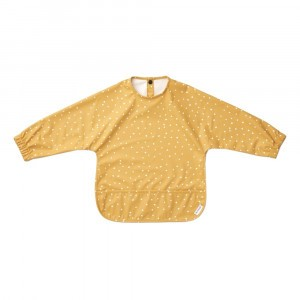 Liewood Slab met mouwen Confetti Yellow Mellow