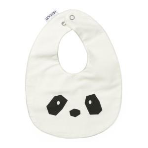Liewood Slab ( 2 pack ) Henry Panda Creme de la creme