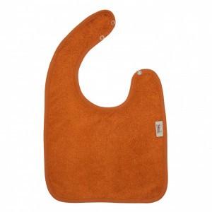 Timboo Slab met drukknoop Inca Rust