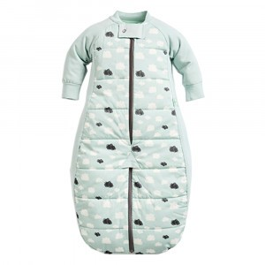 Ergopouch Sleepsuits 3,5 Clouds 2-12 maand