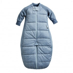 Ergopouch Sleepsuits 2,5 Pebble 8-24 maand