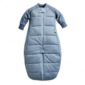 Ergopouch Sleepsuits 2,5 Pebble 2-12 maand
