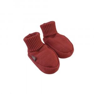 Forgaminnt Amber Yarn Baby Slofjes Bossa Nova
