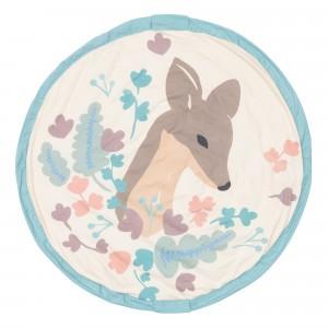 Play & Go Opbergzak/Speelkleed Soft Deer