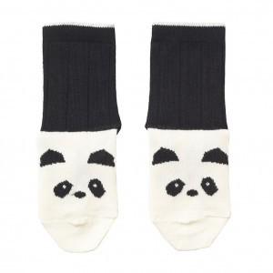 Liewood Sokjes Panda Creme de la creme