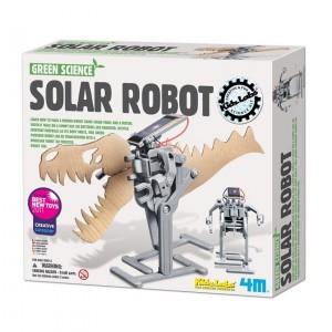Kidzlabs Bouwpakket Solar robot