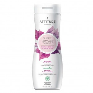 Attitude Super Leaves Shower Gel - Soothing (473 ml)