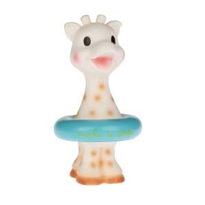 Sophie de Giraf Badspeeltje Blauw