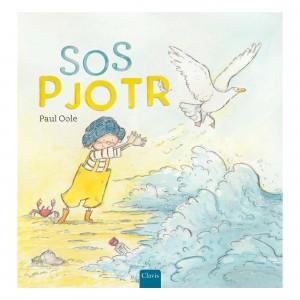 Clavis Leesboekje SOS Pjotr