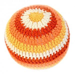 aPunt Gehaakte Speelbal Oranje