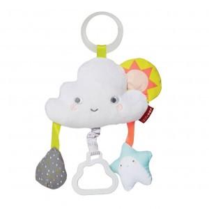 Skip Hop SilverLining Cloud Activiteitenspeelgoed Jitter