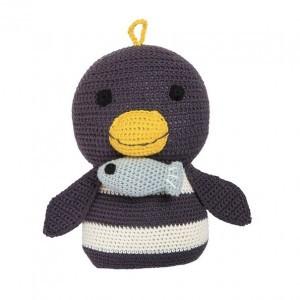 Franck Fischer Muziek Speeltje Pinguin Molly