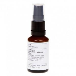 Evolve Huid- en Zon Verzorging Climate Veil Tinted SPF20 (50 ml)
