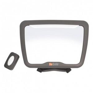 BeSafe Baby Spiegel XL2 met licht