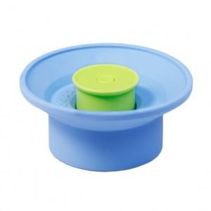 Dopper Sportcap Blauw