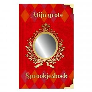Witte Leeuw Mijn grote Sprookjesboek