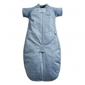 Ergopouch Sleepsuits 1,0 Pebble 2-12 maand