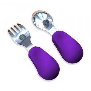 Nana's Manners Bestek (Stage 2) Purple