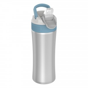Kambukka Drinkfles Kids LAGOON Insulated 400 ml Stainless Steel