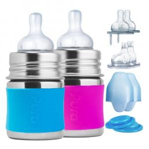 Pura Starterset 150 ml Aqua en Roze