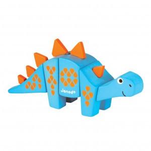 Janod Dierenkit Stegosaurus