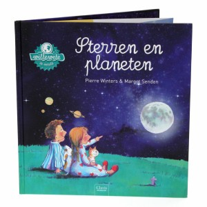 Clavis Willewete Boekje Sterren en planeten