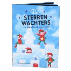 Clavis Leesboekje De Sterrenwachters