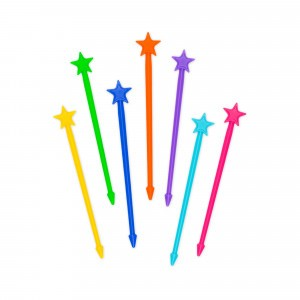 Lunch Punch Stix (7-pack) Rainbow
