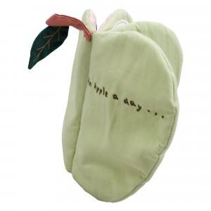 Fabelab Stoffen Boekje 'Green Apple'