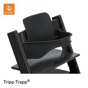 Stokke Tripp Trapp Babyset Black