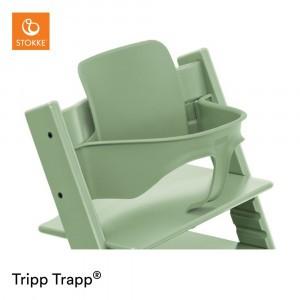 Stokke Tripp Trapp Babyset Moss Green