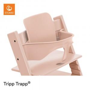 Stokke Tripp Trapp Babyset Serene Pink