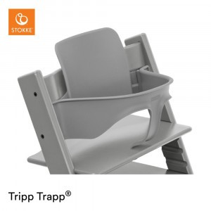 Stokke Tripp Trapp Babyset Storm Grey