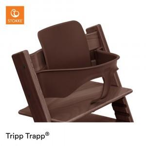 Stokke Tripp Trapp Babyset Walnut