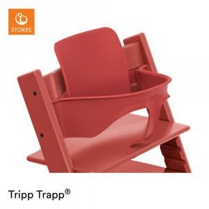 Stokke Tripp Trapp Babyset Warm Red