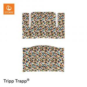 Stokke Tripp Trapp Classic Kussen Honeycomb Happy