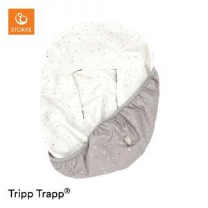 Stokke Tripp Trapp Newborn Cover Sweet Hearts