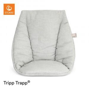 Stokke Tripp Trapp Baby Kussen Nordic Grey