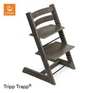Stokke Tripp Trapp Stoel Hazy Grey