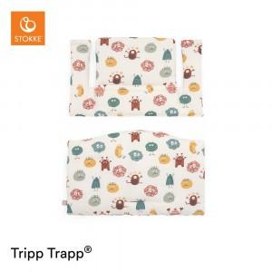 Stokke Tripp Trapp Classic Kussen Silly Monsters