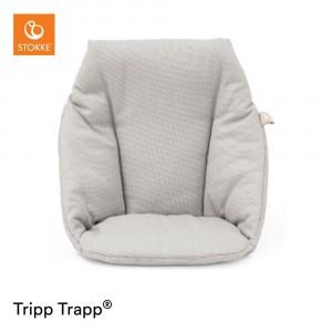 Stokke Tripp Trapp Baby Kussen Timeless Grey