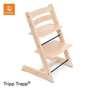 Stokke Tripp Trapp Stoel Natural