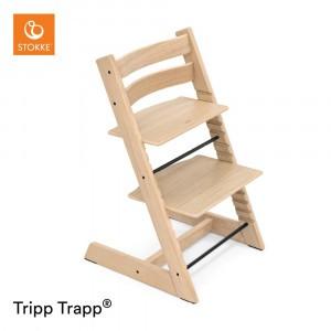 Stokke Tripp Trapp Stoel Eik Natural