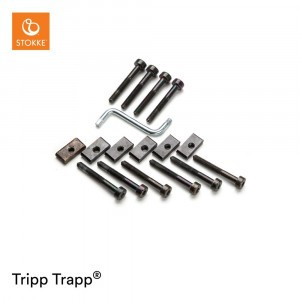 Stokke Tripp Trapp Schroevenset