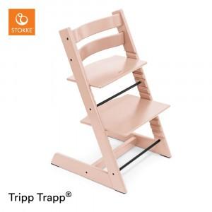 Stokke Tripp Trapp Stoel Serene Pink