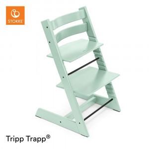 Stokke Tripp Trapp Stoel Soft Mint