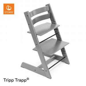 Stokke Tripp Trapp Stoel Storm Grey