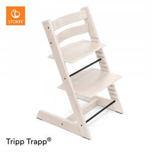 Stokke Tripp Trapp Stoel Whitewash