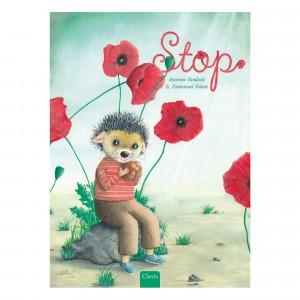 Clavis Prentenboek Stop
